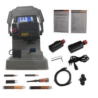Quality Ikeycutter CONDOR XC-007 Master Series Car Key Cutting Machine for sale
