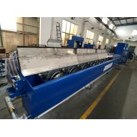 Quality Large Aluminium Wire Drawing Equipment 450/13 DL Easy Maintenance With Quick Dies Change for sale