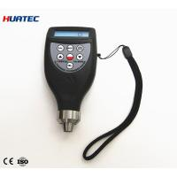 Quality Ultrasonic Probe Ultrasonic Thickness Measurement for Steel plate Pipe wall thickness for sale