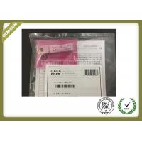 Buy cheap New Cisco Brand GLC-TE 1000Base-T SFP RJ-45 Copper GLC-TE= Transceiver module from wholesalers