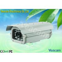 Quality Built - in 12pcs ¢10 CCTV Housing Accessories with 5-50mm Lens IR LED for sale