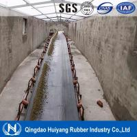 Quality Agricultural products processing oil resistant rubber conveyor belt for sale