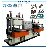 Quality 100T Double/Single Workbench Rubber Vulcanizing Hydraulic Press Machine With Heating Plate for sale