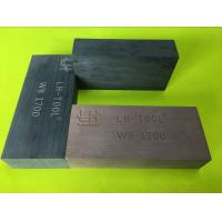 Quality 85 - 90 Hardness Polyurethane Model Board Size 1000*500 75mm Thickness for sale