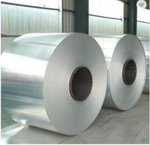Quality Tongxin Aluminium Gutter Coil 1060 1050 1100 Cast Aluminium Roofing Sheet Coils for sale