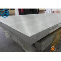 Quality Magnesium Rare Earth Alloy Sheet WE54 WE43 For Helicopter Transmissions for sale