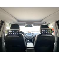 Quality Android Headrest Infotainment Entertainment System 12.5'' With HDMI WiFi Bluetooth FM Transmitter for sale