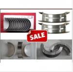 Quality Cummins Diesel Engien Parts Cummins Crankshaft Bearing    3906230 for sale