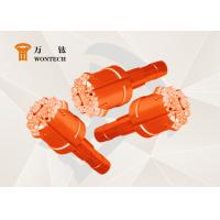China WT-Borehole,Stable Function,Cemented Carbide Concentric Drilling System on sale