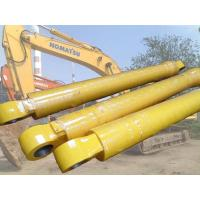 Quality Top Denudate Radial Gate Dual Action Hydraulic Cylinder ISO Approved for sale