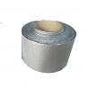 Buy cheap self adhesive butyl tape Free Sample waterproof Aluminum Foil Butyl Rubber Tape from wholesalers