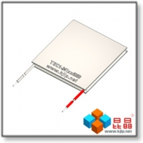 Quality TEC1-241 Series (50x50mm) Peltier Chip/Peltier Module/Thermoelectric Chip/TEC/Cooler for sale