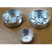 Quality High-speed Punch Press Aluminum Metal Forming , Cold Stamping for Communication Equipment for sale