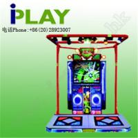 Quality Arcade dancing game machine ver5 for sale
