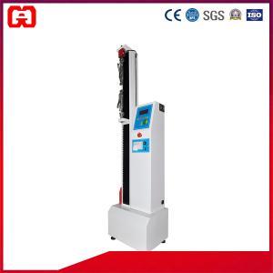 Quality High Precision Force Sensor Universal Testing Machine, 0-200KG Capacity, 1000mm Test Stroke for sale
