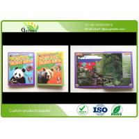 Quality Full Color Customized Childrens Books, Coated Paper Kids Personalised Books for sale