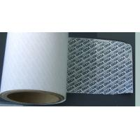 Buy Tamper Evidence Label material Non-Residue at wholesale prices