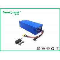 China 18650 72V20Ah Electric Scooter Lithium Battery With Built-in BMS on sale
