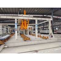 Quality CE Fly Ash Brick Separator AAC Block Machine for sale