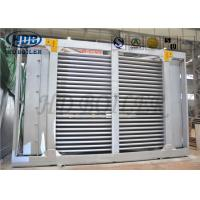 Quality Heating Elements Air Preheater For Boiler , Plate Type Air Preheater Energy Saving for sale