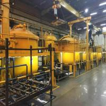 Quality VPI Vacuum Pressure Impregnation Equipment / PlantFor Motors 1600 * 1600 mm for sale
