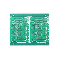 Quality 10-layer FR4 PCB for sale