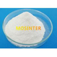 Quality Odorless Organic Cosmetic Ingredients Allantoin CAS 97-59-6 Glyoxylic Diureide for sale