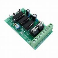 Quality Single Axes Stepper Motor Controller , Two Phase Servo Motor Controller 50VDC for sale