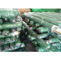 Quality Round Flat Sun 350gsm Agriculture Shade Net Customized Sizes for sale