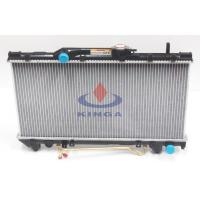 Quality High Performance Toyota Radiator For CELICA / CARINA 1994 ST200 MT , OEM164007A060 / 164007A080 for sale