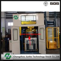 Buy Full Automatic Zinc Flake Coating Machine With ISO9001 / CE Certificate DST S800+ at wholesale prices