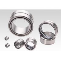 Quality Heavy Duty Single Row Needle Roller Bearing With Inner Ring NKI8 for sale