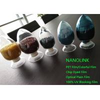 Quality Nano Colorful Antimicrobial Masterbatch For Plastic Bottle / Injection Molding for sale