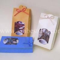 Quality Dried Flower & Potpourri -Paper Scent Sachets for sale