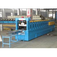Quality Arch Bending K-Span Roll Forming Line , Metal Forming Equipment for sale