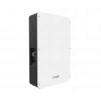China Off Grid Tesla Powerwall Type 10KWH 48V 200AH Solar Lithium Ion Battery Bank B10 on sale