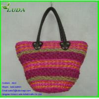 Quality Tote straw bag for sale