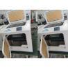 Buy cheap Metal Framework High Temperature Ultem 3d Printer Dual Nozzle 350W Gross Power from wholesalers