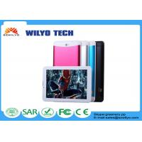 Quality WT768 7 inch Tablet Pc MTK6572 Dual Core Dual SIM Android 3g Games Download for sale