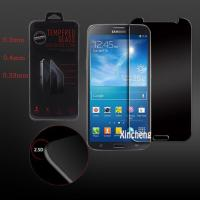 China Tempered Glass Screen Protector Film Guard for Samsung Galaxy Mega 6.3 on sale