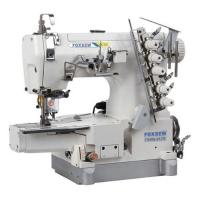 Quality High Speed Cylinder Bed Interlock Sewing Machine FX600-01CB for sale
