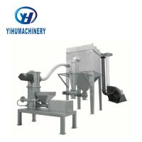 China Air Classifier Pulverizer Grinding Machine Industrial Grinder 150 kW on sale