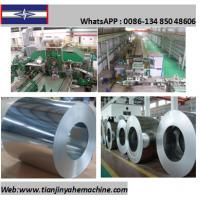 Quality Cold Plate---- Cold Rolled Steel Coil for sale