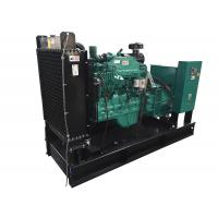 Quality Cummins Engine Diesel Emergency Generator 200kva 160kw For Construction Machinery for sale
