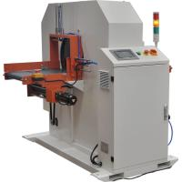 Quality 220V Stretch Film Wrapping Machine Adhesive Type Wrapping Machine 0-60rpm Swivel Speed for sale