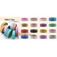 Quality 5cm Scotch Tape Label Wide Adhesive DIY Scrapbooking Sticker Label Kids Toy Car Play for sale