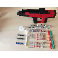 Quality High Speed Powder Actuated Fixing Systems Powder Actuated Fastening Tool for sale