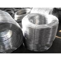 Galvanized steel wire as material of hinge joint fence.
