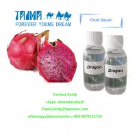 Buy Best Quality 100% natural fruit flavor/perfume/fragrance/Essence used for vape at wholesale prices