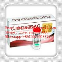 Quality Injectable Hgh Human Growth Hormone Peptides Bodybuilding CJC 1295 With DAC for sale